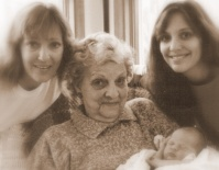 Four Generations