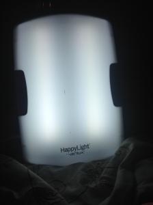 My Very Own Happy Light