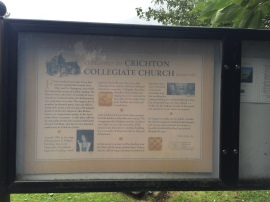 Crichton Collegiate Church