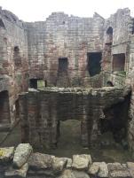 Scotland Day 5 Crichton Castle 16