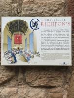 Scotland Day 5 Crichton Castle 6