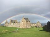 Scotland Day 5 Rainbow 2