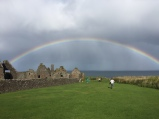 Scotland Day 5 Rainbow 5