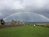 Scotland Day 5 Rainbow 5