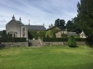 Scotland Day 6 Pitmidden Gardens 5