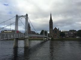 Scotland Day 8 Inverness - 8