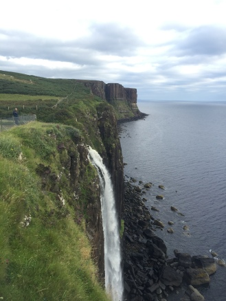 Scotland Landscape -2