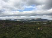 Scotland Landscape -3