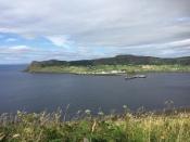 Scotland Landscape -5