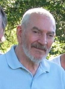 Thoman Creighton Sr.