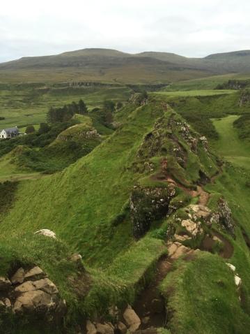 *Scotland Day 10 Faerie Glen -21