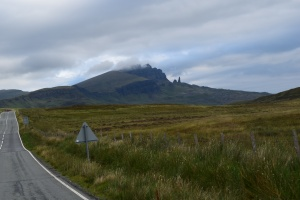 MAN OF STORR FROM THE SOUND